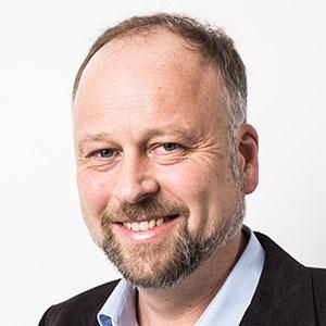 Jochen Schulz, Geschäftsführer Tour Series